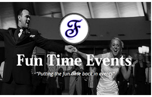 Fun Time Events - Custom 4 hour custom event package is valued at $700.