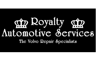 Royalty Automotive - $250 Service