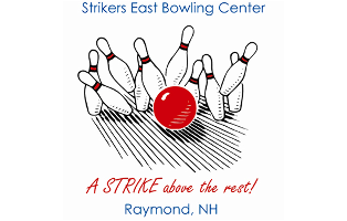 Strikers East Bowling Center bowling special for 2!