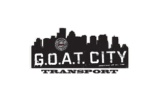 G.O.A.T. City Transport - 5/6 Hour Party Bus