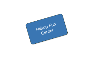 Hilltop Fun Center - Voucher for