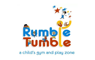 Rumble Tumble - A Child's Gym&Play Zone - Six Month Membership for one 2 year old Child
